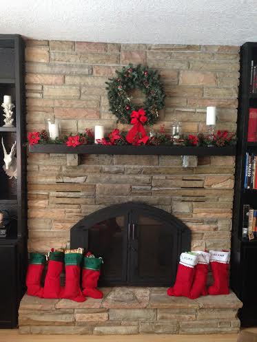 3 stockings were already delivered in Atlanta